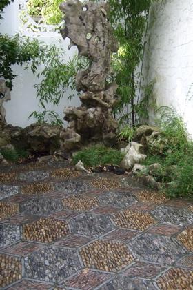 Landscape and Garden Ideas